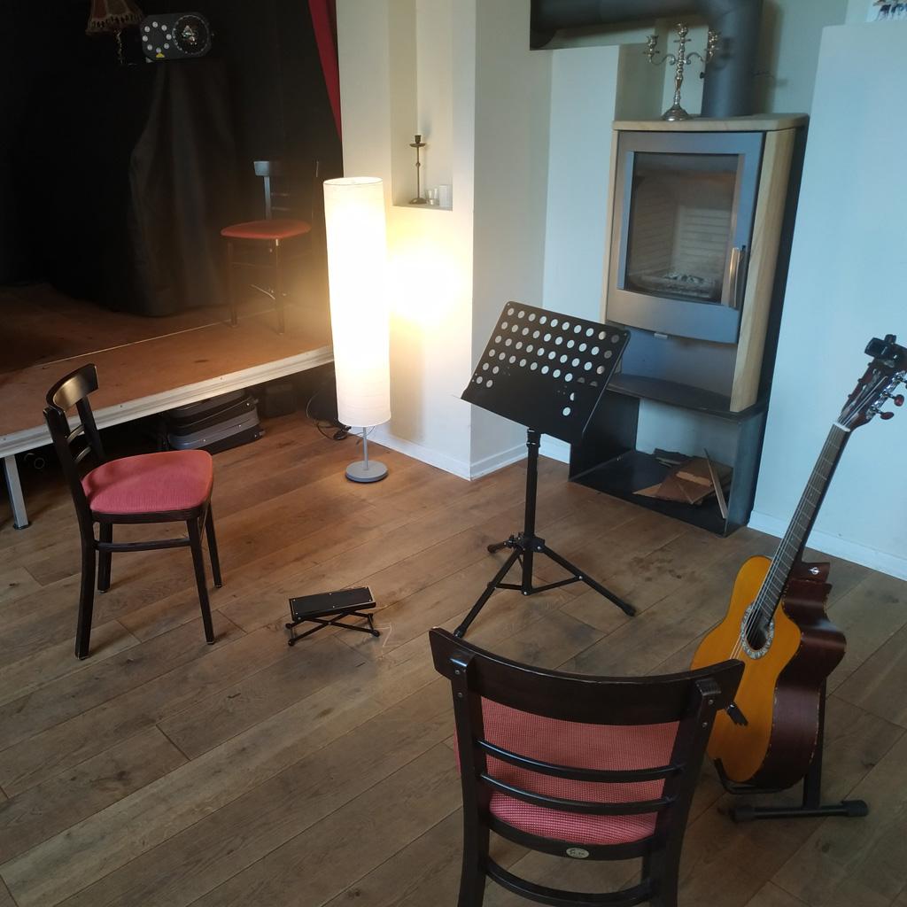 Musikschule Helle Saiten Gitarrenunterricht Münster